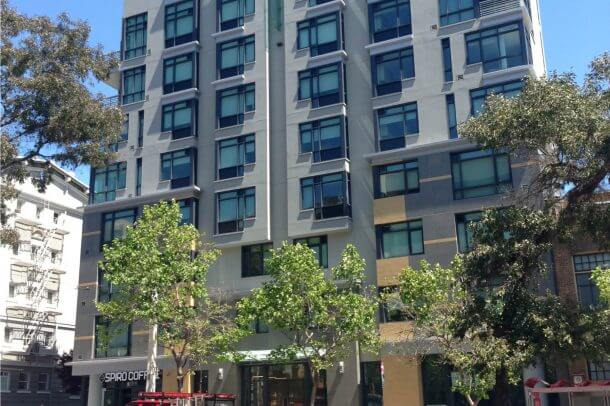 Symphony Towers 750 Van Ness Homes Condos For Sale In San Francisco Jackson Fuller