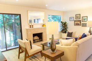 1225 Oak Grove #6 condo for sale in Burlingame CA